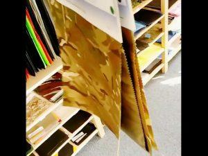 1000 डी निविड़ अंधकार बुलेटप्रूफ वेस्ट नायलॉन कपड़े