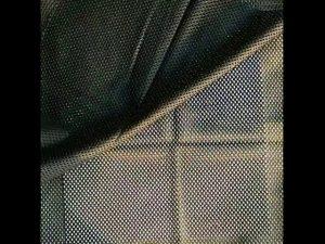 सैन्य वेस्ट के लिए 160gsm पॉलिएस्टर वार बुना नेट जाल कपड़े