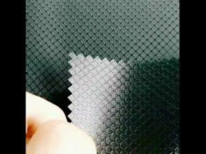 बैकपैक के लिए 200 डी 400 डी पानी प्रतिरोधी नायलॉन रिपस्टॉप ऑक्सफोर्ड कपड़े