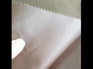 चीन सप्लायर 1680 डी पॉलिएस्टर पीयू बैकपैक के लिए ऑक्सफोर्ड कपड़े लेपित