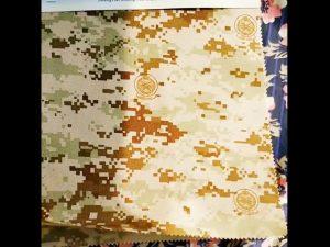 फंक्शन पीयू लेपित निविड़ अंधकार नायलॉन ऑक्सफोर्ड काम कपड़े मजबूत