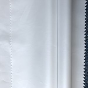 PP8/R9UR5 Polyester+PTFE medical protective clothing fabric with PTFE membrane lamination