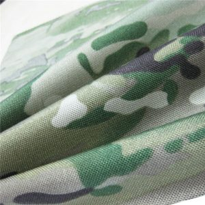 बैग के लिए निविड़ अंधकार 1000 डी नायलॉन डुप्टन कॉर्डूरा कपड़े