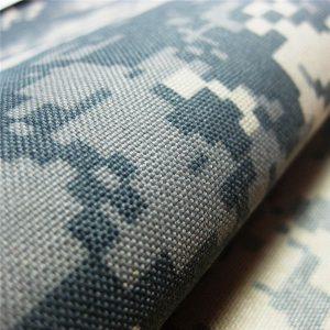 1000 डी नायलॉन कॉर्डूरा कपड़े के साथ सैन्य गुणवत्ता आउटडोर शिकार लंबी पैदल यात्रा बैग