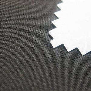 320 डी 100% नायलॉन तस्लान सादा कपड़े