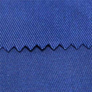 टीसी पॉलिएस्टर कपास सादा और टवील सक्रिय रंगे और डिजिटल प्रिंट लौ retardant वर्कवेअर कपड़े poplin वर्दी कपड़े