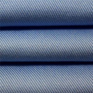 100% कपास टवील कार्डयुक्त रंगे कपड़े वर्दी वर्कवेअर वस्त्र कपड़े