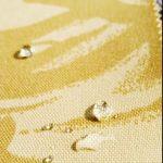 सुपर मजबूत रेगिस्तान छद्म 1000 डी नायलॉन ऑक्सफोर्ड पीयू लेपित कपड़े