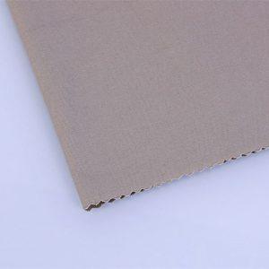 थोक-चीन-कारखाने में AATCC22 मानक-जलरोधक-अग्निरोधक