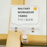 सैन्य जैकेट के लिए पुरुष सहायक उपकरण डिजिटल छद्म कपड़े सेट करें