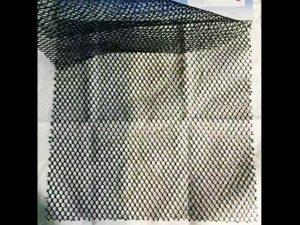 परीक्षण आदेश 100% पॉलिएस्टर सेना बैग अस्तर जाल टिकाऊ कपड़े